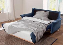 Kész az ágy