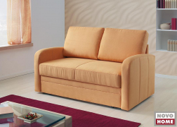 5942 ágynak nyitható kanapé XUN37 szövettel, L karfával