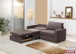 5942 kanapé egyik oldala ágynak nyitva, fekvőfelület 80x200 cm