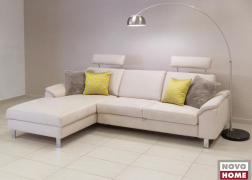 6204 Antila, ADA Trendline kanapé, nyaktámaszok felső állásban