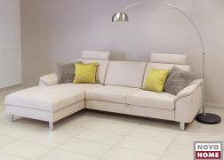 6204 Antila, ADA Trendline kanapé, nyaktámaszok alsó állásban