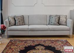 6283 Domino ADA 3 üléses kanapé egy polgári otthonban
