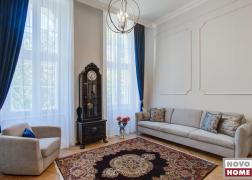 6283 ADA kanapé és fotel egy gyönyörű otthonban