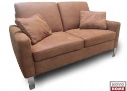 6283 ADA kanapé A típusú karfával, magas háttámlával