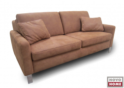 6283 ADA kanapé A típusú karfával, alacsony háttámlával