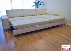 6435 ADA Trendline ágynak nyitva vásárlónk otthonában