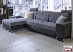 ADA Trendline 6435 kanapé C típúsú karfával és szögletes ülőfelülettel