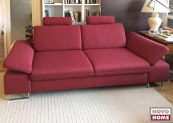6435 kanapé mozgatható E karfával, THO 7 szövettel
