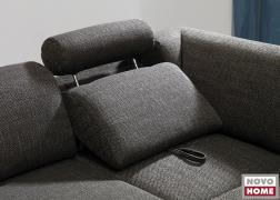6435 ADA ülőgarnitúra relax funkció