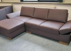 ADA 6435 kanapé mindkét oldalán mozgatható karfával