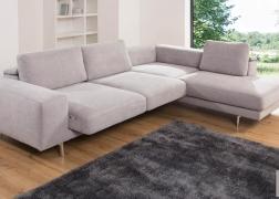 Motorosan mélyíthető ülőfelület funkció az extra kényelemért