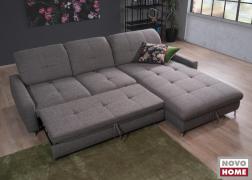 6626 ADA Trendline kanapé, óriási fekvőfelülettel