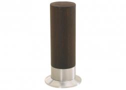 HA 241 fa-fém kombinált láb, 13 vagy 16 cm-es magasságban, választható színben