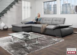 Állítható ülésmélységű Bronx kanapé