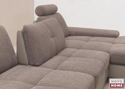 Az ülésmélység minden ülőfelületnél változtatható