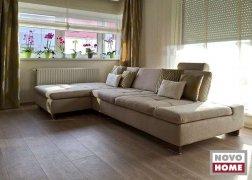 6682 ADA kanapé vásárlónk otthonában