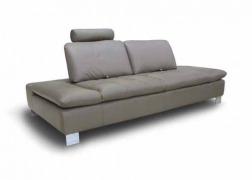 6682 ADA kanapé állítható háttámlával és karfával