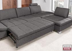 6682 kanapé ágyazható kivitel extra széles fekvőfelülettel