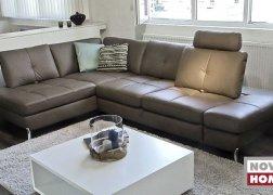 Bőr kanapé ADA Trendline 6686