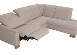 Relax funkció a karfa melletti ülőfelületben