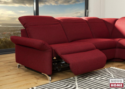 Relax funkció működés és C típusú mozgatható karfa