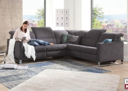 Extra kényelmes üléskomfort
