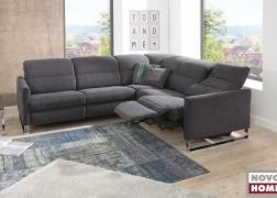 A relax funkció bármelyik ülőfelületbe beépíthető