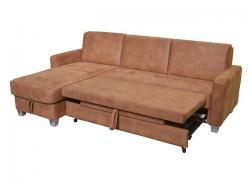 7406 ülőgarnitúra ágy funkcióval