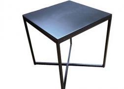 45x45x48 cm-es lerakóasztal