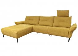 ADA Trendline EC 10 relax kanapé lehajtott karfákkal