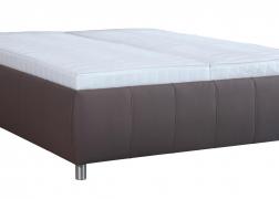 Íves steppelt ágytest kivitel, 41 vagy 51 cm-es ágytest magasságban is választható