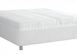Egyenes steppelt ágytest kivitel, 41 vagy 51 cm-es ágytest magasságban is választható