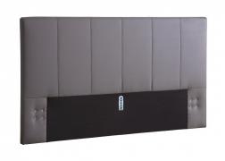 PS 13-as fejvég, 9 cm mély és 112 cm magas ágyneműtartós kivitelhez