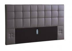 PS 15-ös fejvég, 14 cm mély és 117 cm magas, ágyneműtartós kivitelhez