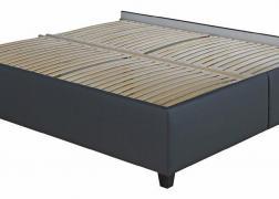AC 51 szuperkomfort magasságú Acado ágytest (54,5 cm)