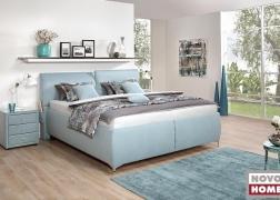 Alvaro ADA ágy TSR 16 szövettel, mozgatható fejvéggel