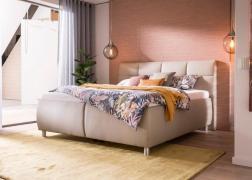 Bozana ágyneműtartós ágy 2-es fejvég