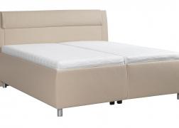 A Bozana ADA Trendline franciaágy sokféle matraccal választható