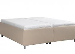 Bozana ágytest közelről