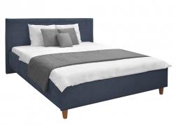 A Pellegrino Alina Sleeping franciaágy 120, 140, 160 és 180 cm-es szélességi méretekben rendelhető