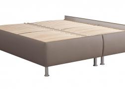 Reggy ágyneműtartós ágy ágytest