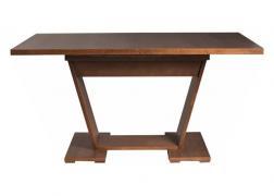 Leon asztal nyitható 160x90 cm