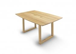 Meeru ADA tömör tölgy asztal