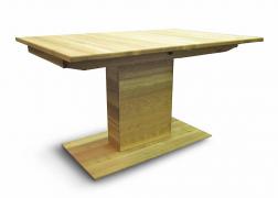 Milos tömör tölgy asztal 190x90 cm és 180x90 cm méretben
