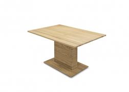 Tölgy asztal ADA Trendline Milos