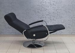 Relax fotel teljesen hátradöntött pozícióban