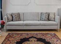 ADA Trendline 3 személyes 6283 kanapé, egy polgári otthonban