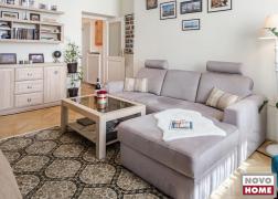 Camille kanapé a kis lakások bútora