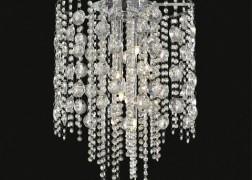 EVASIONE SP8 kristály csillár - 129 490 Ft