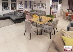 Étkezőszékek és asztalok egyedi színben és méretben